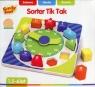 Sortet Tik Tak (AC7663)