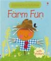 Farm Fun Fiona Watt