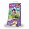 Brelok do kluczy z latarką LEGO®: Friends - Mia (LGL-KE22M)