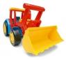 Gigant traktor-spychacz (66000) Wiek: 1+