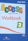 Access 2 Workbook Edycja polska