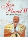 Jan Paweł II Biografia Świętego