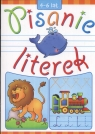 Pisanie literek 4-6 lat