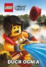 Lego City Duch Ognia