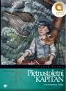 Piętnastoletni kapitan  (Audiobook) Verne Juliusz