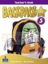 Backpack Gold 5 TB Diane Pinkley, Mario Herrera