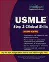 USMLE Step 2 Clinical Skills Kaplan