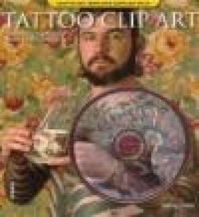 Tattoo Clip Art