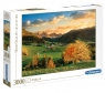 Clementoni, puzzle High Quality Collection 3000: The Alps (33545)