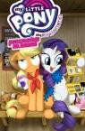 My Little Pony - Przyjaciółki na zawsze Tom 2 praca zbiorowa