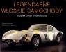 Legendarne włoskie samochody Klasyka stylu i projektowania