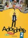Adosphere 2 Podręcznik wieloletni z płytą CD