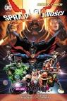 Liga Sprawiedliwości. Tom 8. Wojna Darkseida. Część 2