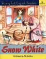 Snow White (Królewna Śnieżka) Wolańska Ewa, Wolański Adam