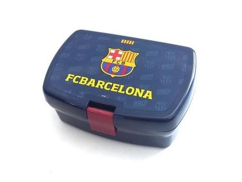 Śniadaniówka Barcelona
