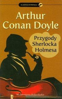 Przygody Sherlocka Holmesa Doyle Arthur Conan