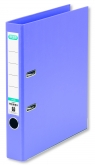 Segregator Elba Pro+ 5 cm fioletowy