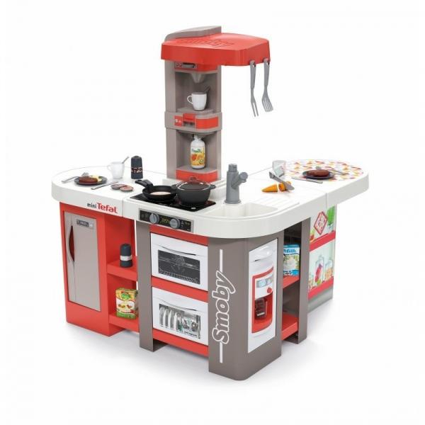 Kuchnia Mini Tefal Studi o Bubble XXL (7600311046). od 3 lat