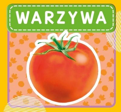 Warzywa Wydawnictwo Skrzat