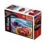 Puzzle miniMaxi 20: Cars 3. Nowi zwycięzcy 3Wiek: 3+