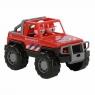 Samochód-jeep strażacki Safari