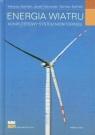 Energia wiatru Komputerowy system monitoringu Soliński Ireneusz, Ostrowski Jacek, Soliński Bartosz
