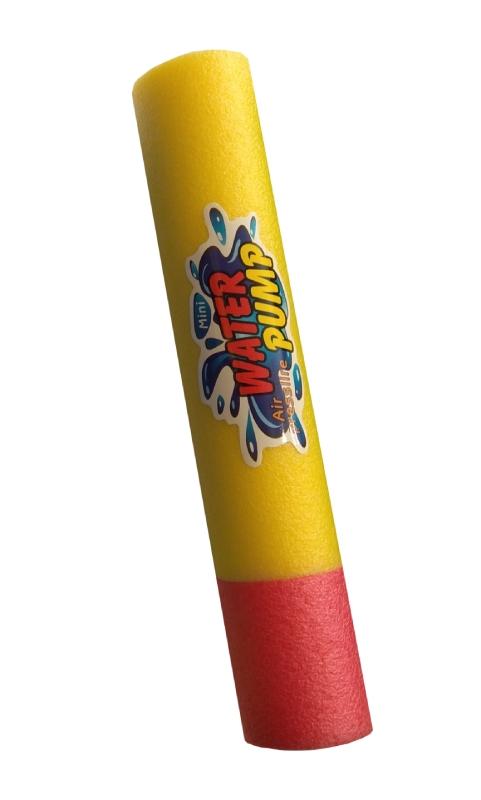 Tuba piankowa na wodę 40 cm - żółta (FD015748)