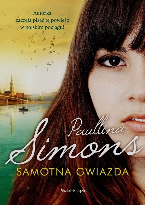 Samotna gwiazda Simons Paullina