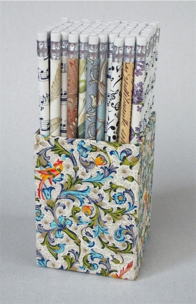 Ołówek ozdobny (100szt) ROSSI