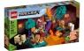 Lego Minecraft: Spaczony las (21168)
