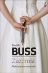 Zazdrość Niebezpieczna namiętność Buss David M.