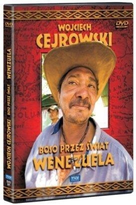 Wojciech Cejrowski - Boso przez świat Wenezuela