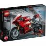 Lego Technic: Ducati Panigale V4 R (42107) Wiek: 10+
