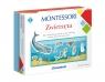 Montessori - Zwierzęta (50646)Wiek: 3+