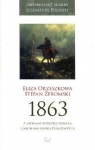 1863 Orzeszkowa Eliza, Żeromski Stefan