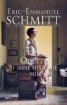Odette i inne historie miłosne Schmitt Eric-Emmanuel