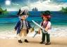 Duo Pack Pirat i żołnierz (6846)