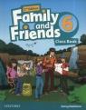 Family and Friends 2E 6 Class Book Quintana Jenny