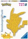 Ravensburger, Puzzle 727: Pikachu