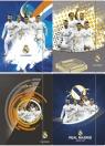 Teczka z gumką A4 Real Madrid 10 sztuk mix (108016005)