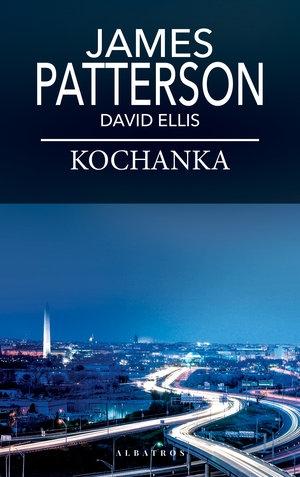 Kochanka (wydanie pocketowe) James Patterson, David Ellis