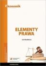 Elementy prawa Podręcznik A.35.1