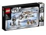 Lego Star Wars: Śmigacz śnieżny - Edycja rocznicowa (75259) Wiek: 7+