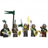 LEGO Kingdoms Figurki