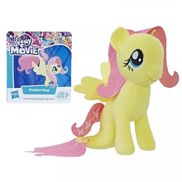 Maskotka My Little Pony Pluszowe Kucyki Twinkle Fluttershy (B9819/C2845)