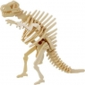 Puzzle drewniane 3D Spinosaurus