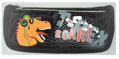 Piórnik tuba duża Dinozaur Roar