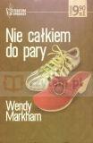 Nie całkiem do pary Wendy Markham