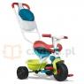 SMOBY Rowerek Be Move Comfort Pop (7600444246)