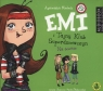 Emi i Tajny Klub Superdziewczyn Tom 3 Na scenie  (Audiobook)